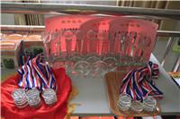 2015年年会奖牌