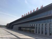 尔悦成功案例-东台汽车客运站