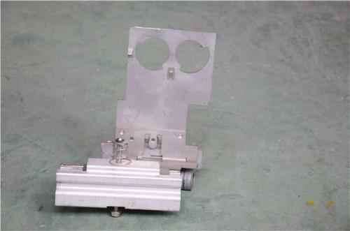 III型中央联锁装置