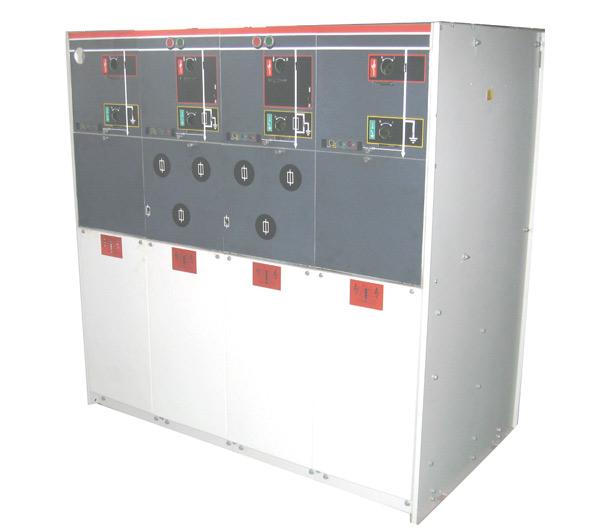 EY.XGN-24(SCM18-12)气体绝缘高压交流金属封闭开关设备