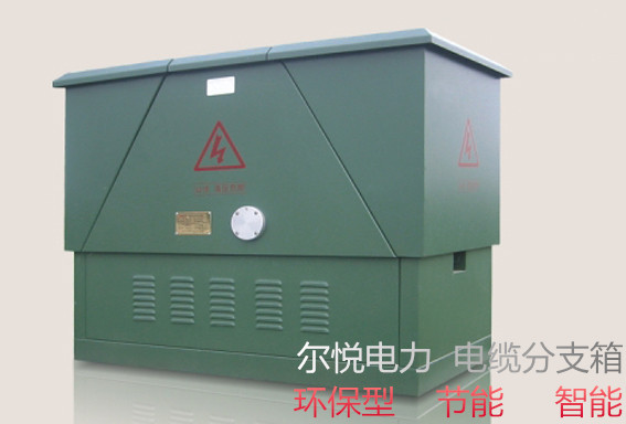 EY.DWF-12户外电缆分支箱