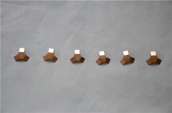 磁铁压簧片
