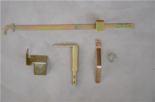 III型脱扣装置